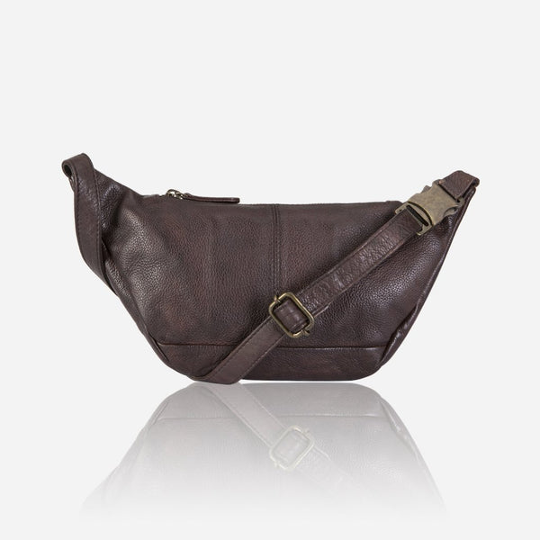 Brando Daytona Waist Bag | Brown - KaryKase