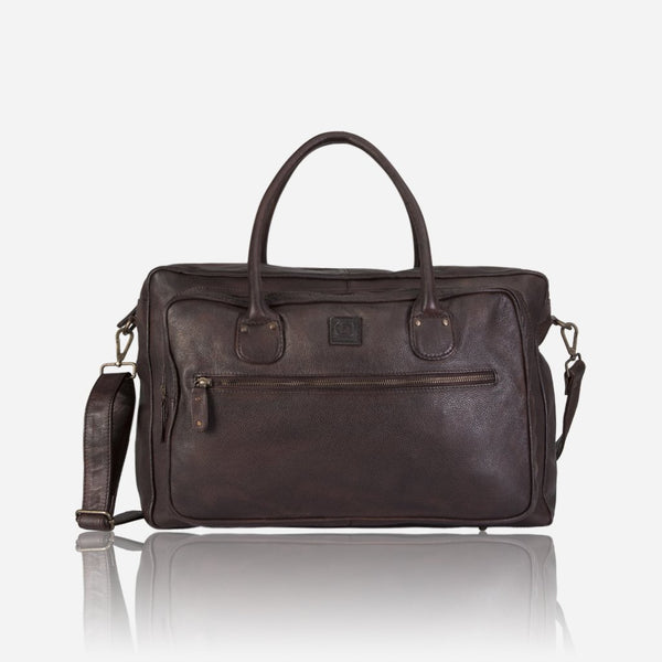 Brando Daytona Duffel Bag | Brown