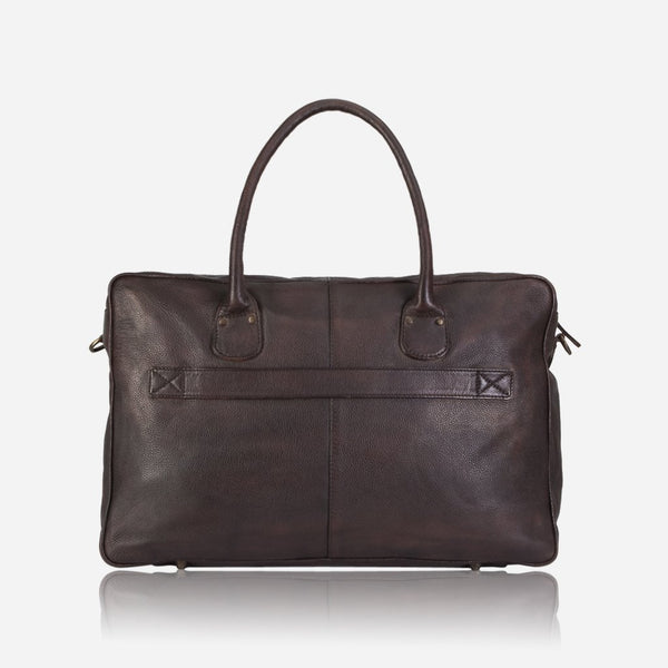 Brando Daytona Duffel Bag | Brown - KaryKase