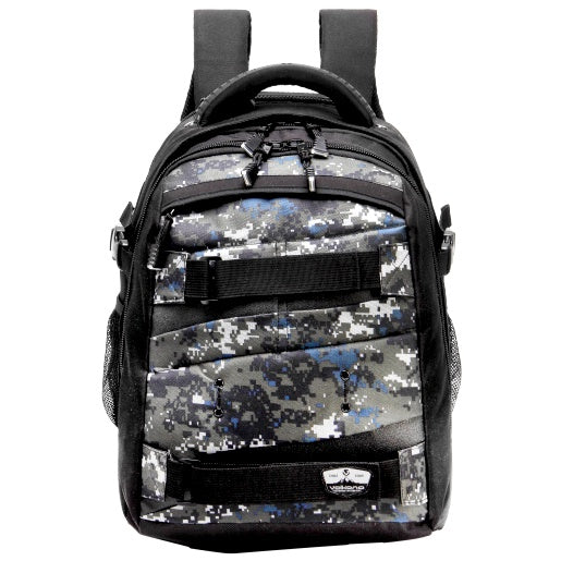 Volkano BamM Trolley Backpack 18L | Camo - KaryKase