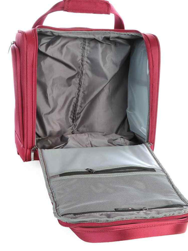 Cellini Xpress Underseat Business Trolley Case | Black - KaryKase