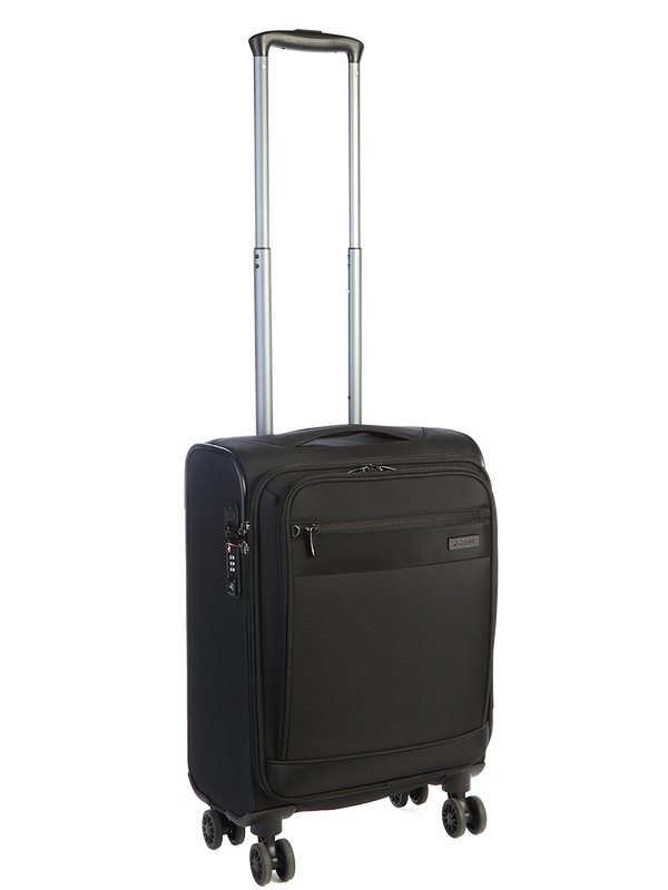 Cellini Xpress 530mm Carry-on Spinner | Black - KaryKase