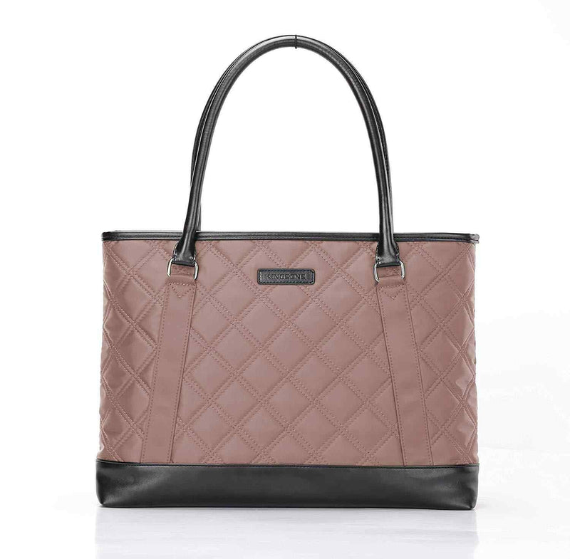 "Kingsons 15.6"" Vogue series Ladies bag 