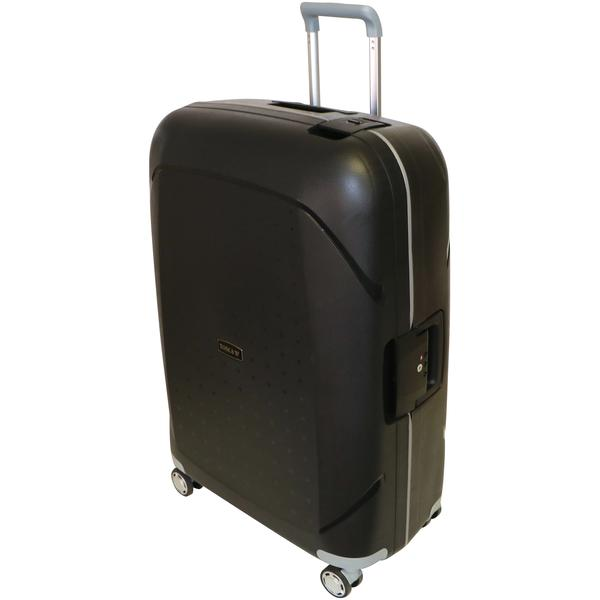 Tosca Guardian 75cm Trolley | Black - KaryKase