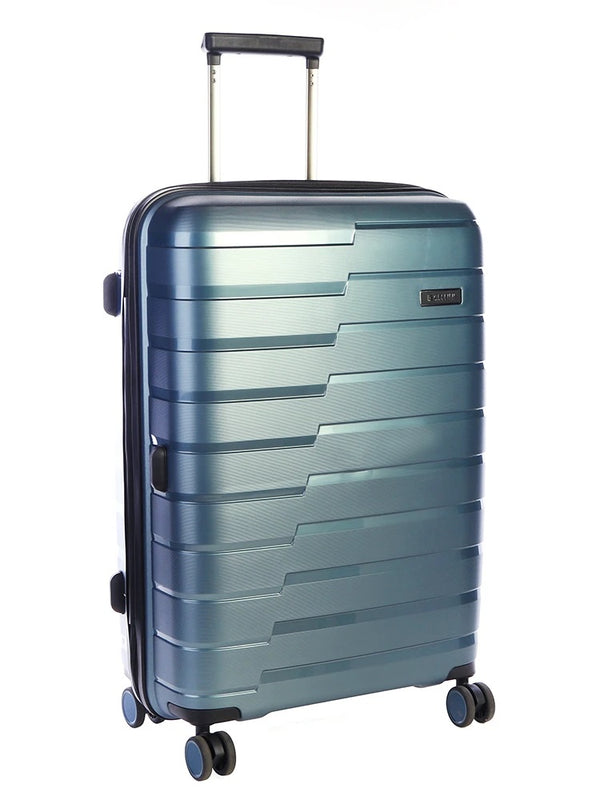 Cellini Microlite 65cm Medium Spinner | Electric Blue - KaryKase