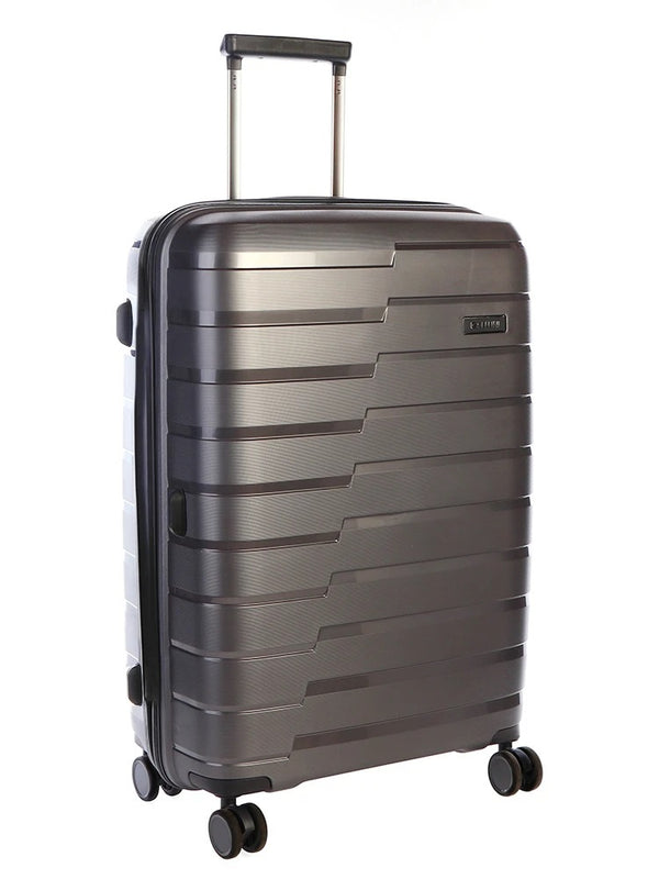 Cellini Microlite 65cm Medium Spinner | Charcoal - KaryKase