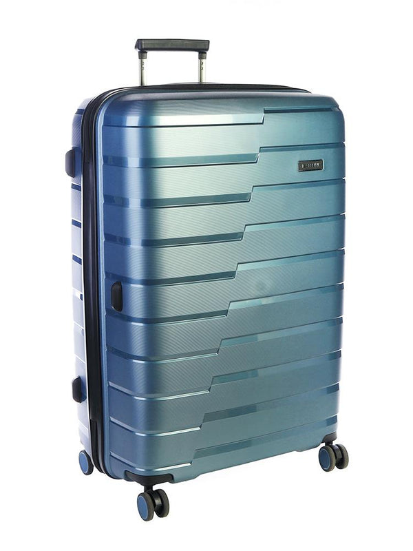 Cellini Microlite 75cm Large Spinner | Electric Blue - KaryKase