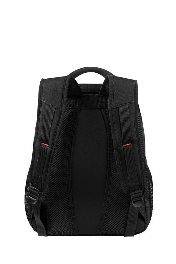 American Tourister At Work 13.3''-14.1'' Laptop Backpack | Black - KaryKase