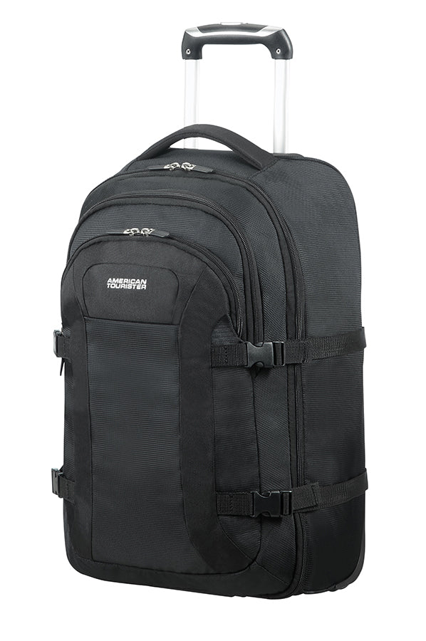 American Tourister Road Quest Wheeled Laptop Backpack 15.6"