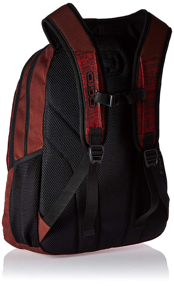 f6d4d1ba3db Ogio Tribune 17inch Laptop Backpack | Red Genome ...