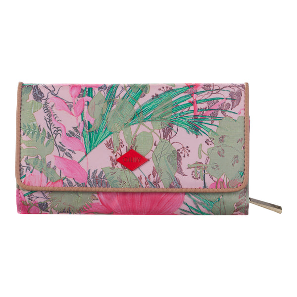Oilily Ladies Purse (L) | Melon - KaryKase