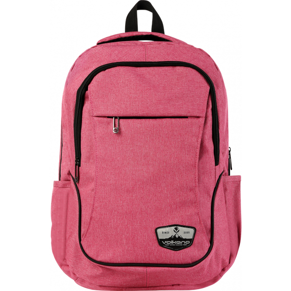 Volkano Victory Backpack | Pink