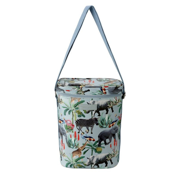 SoGood - Candy Cooler Bag | African Safari PU - KaryKase