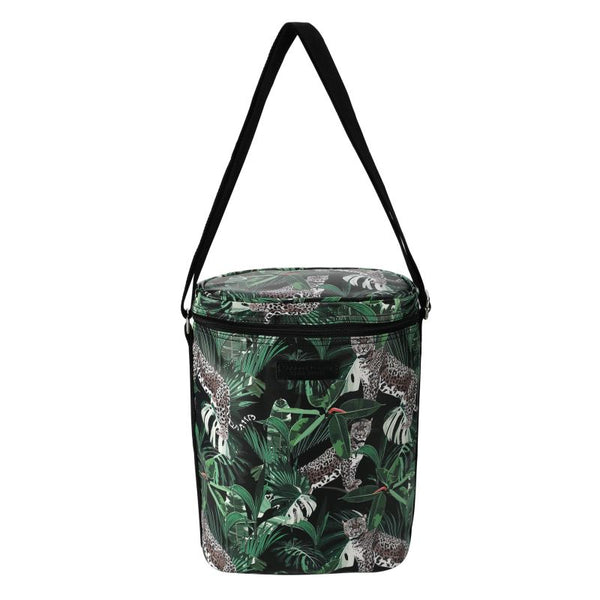 SoGood - Candy Cooler Bag | Jungle Leopard PU - KaryKase