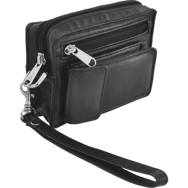 8e287022c43f ... Busby Claire Unisex Bag With Cellphone Pouch