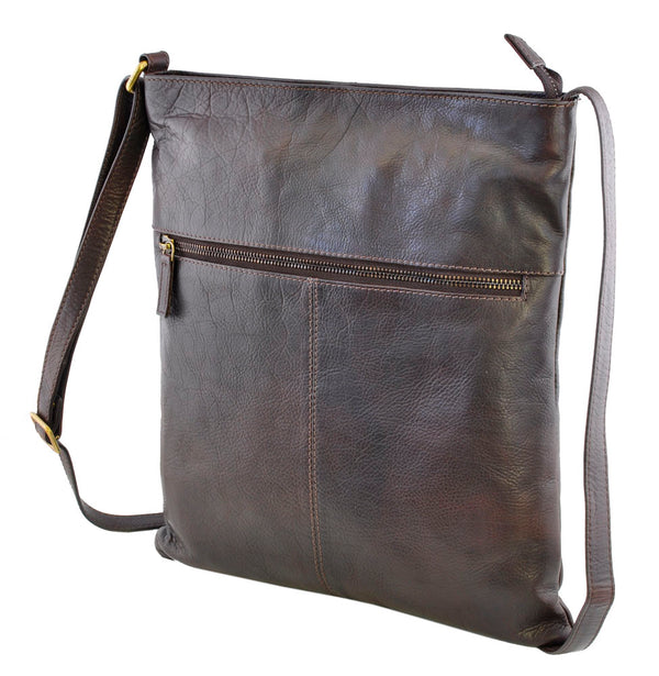 84e0f0944297 ... Busby Large Cross Body Leather Bag