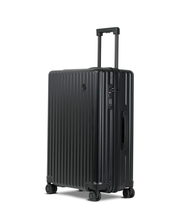 Conwood Globus 65cm Medium Trolley | Black - KaryKase