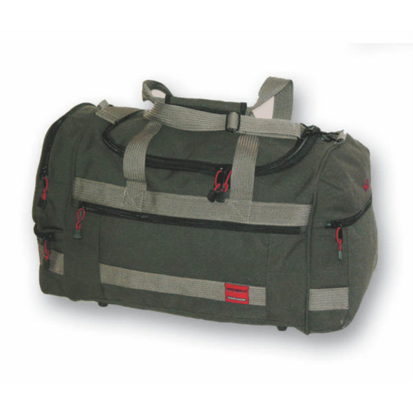 Tosca Trail Cardura Duffel Bag | Green