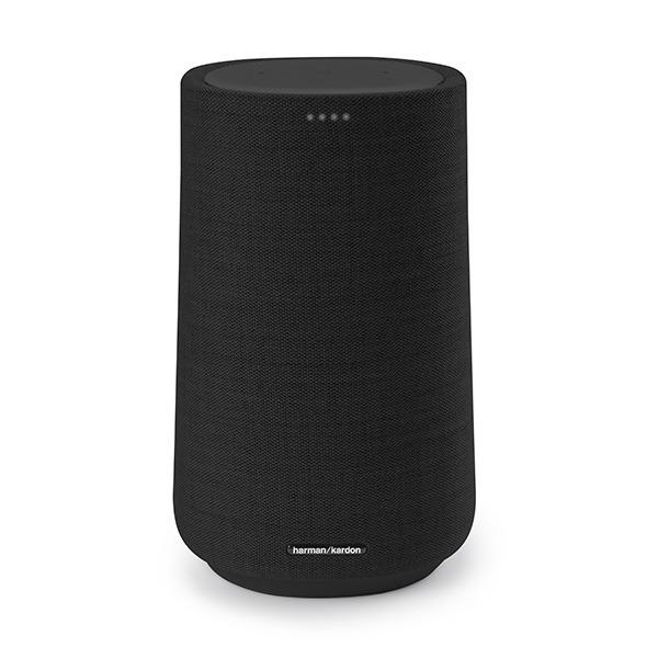 Harman Kardon Citation 100 MKII Smart Home Speaker | Black - KaryKase