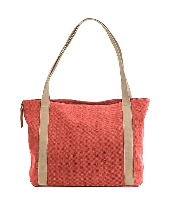 Zemp Clifton Large Shopper Bag | Mars - KaryKase