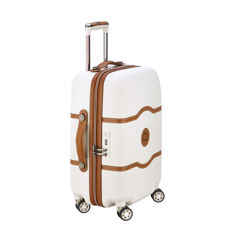 Delsey Chatelet Air Carry On 55cm  | Angora