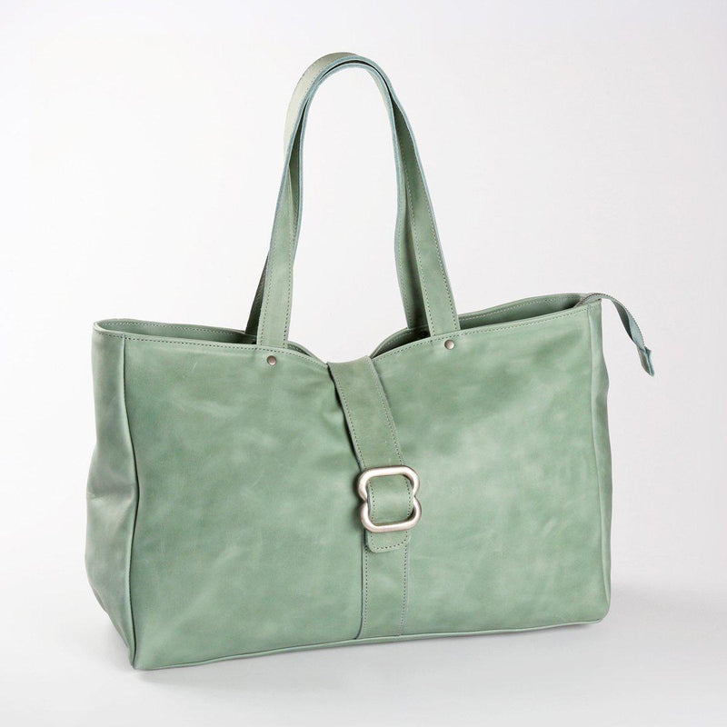 Thandana Ellie Leather Handbag - KaryKase