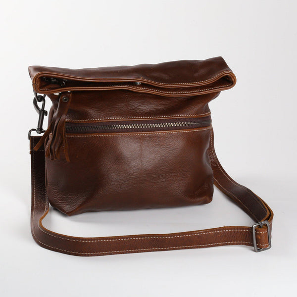 Thandana Erica Leather Handbag