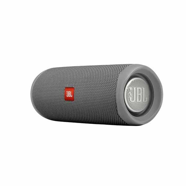 JBL Flip 5 Portable Bluetooth Speaker | Grey - KaryKase