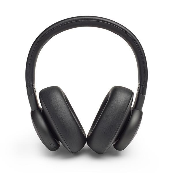 Harman Kardon FLY ANC Headphone | Black - KaryKase