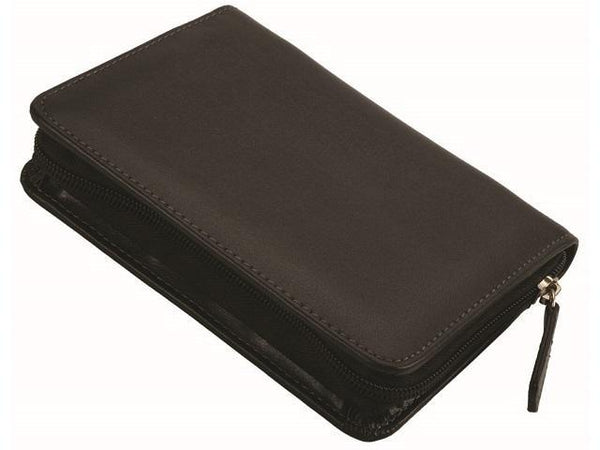 Adpel Ascot Micro Tech Manager | Black - KaryKase
