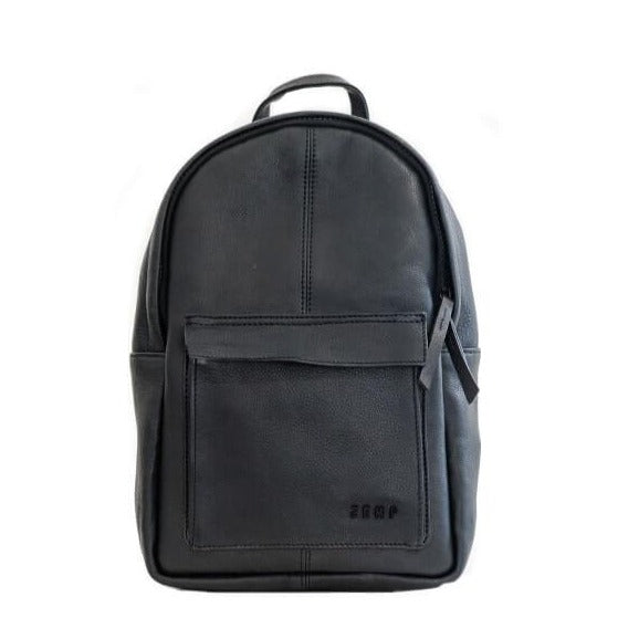 Zemp Go To Backpack | Black