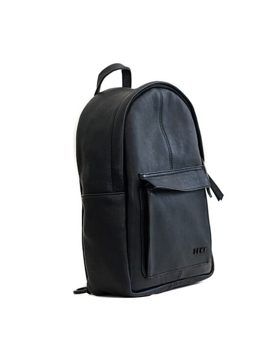 Zemp Go To Backpack | Black - KaryKase