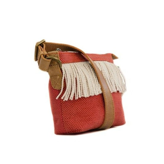 Zemp Goa Crossbody Bag | Mars - KaryKase