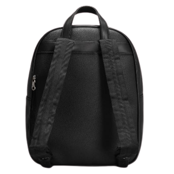 Polo Iconic Travel Backpack | Black - KaryKase