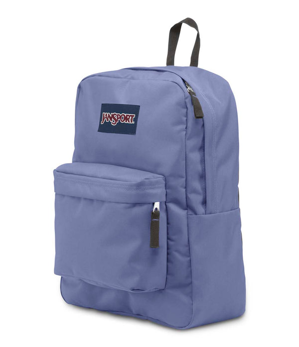Jansport SuperBreak® Backpack | Bleached Denim - KaryKase
