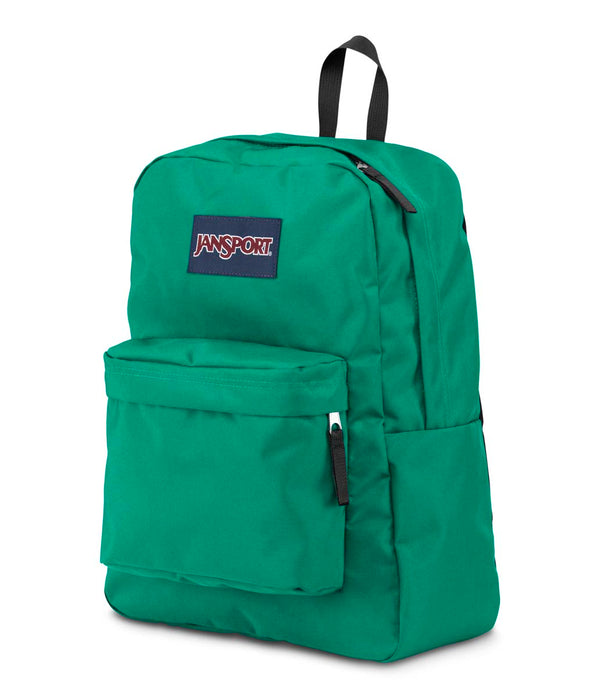 Jansport SuperBreak® Backpack | Varsity Green - KaryKase