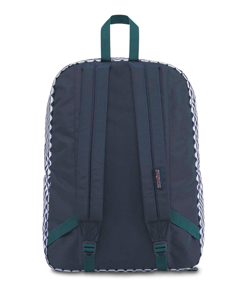 Jansport SuperBreak® Backpack | Neo Geo - KaryKase