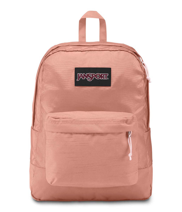 Jansport Black Label SuperBreak® Backpack | Muted Clay
