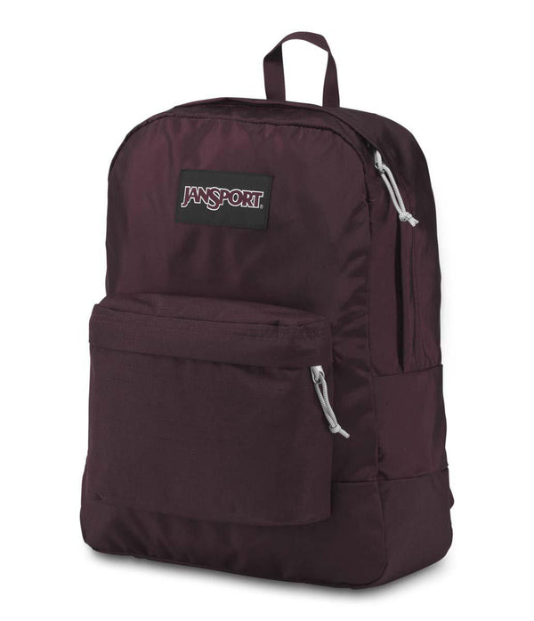 Jansport Black Label SuperBreak® Backpack | Dried Fig - KaryKase