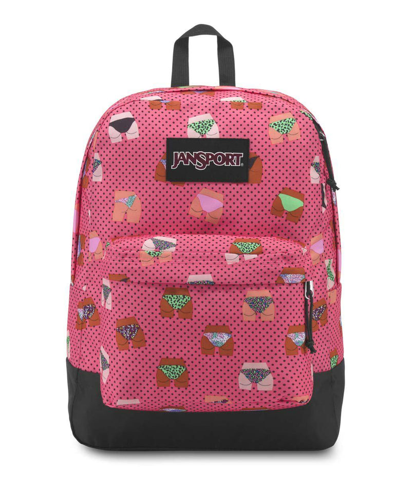 Jansport Black Label SuperBreak® Backpack | Beach Bums - KaryKase