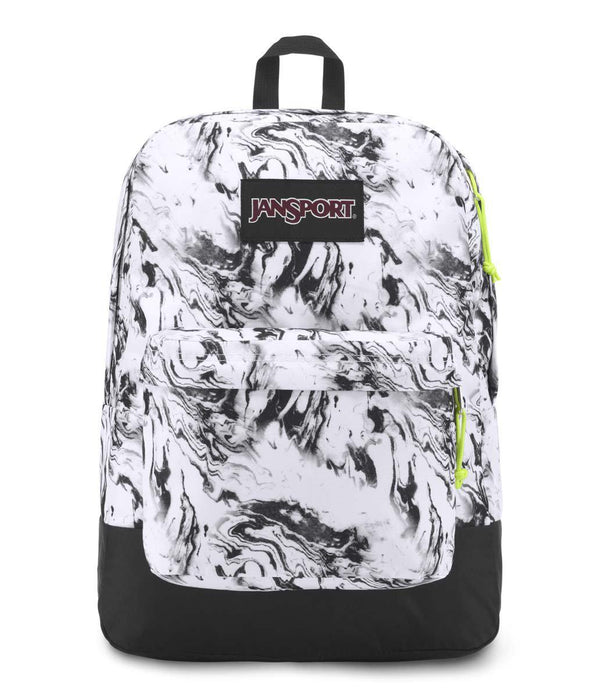 Jansport Black Label SuperBreak® Backpack | Marbled - KaryKase