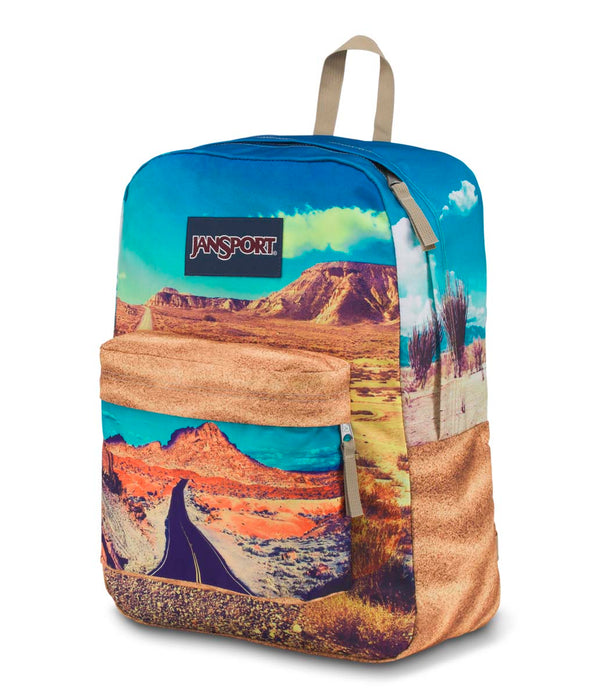 Jansport High Stakes Backpack | Desert Highway