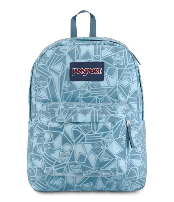 Jansport High Stakes Backpack | Orchid Mirror Flock