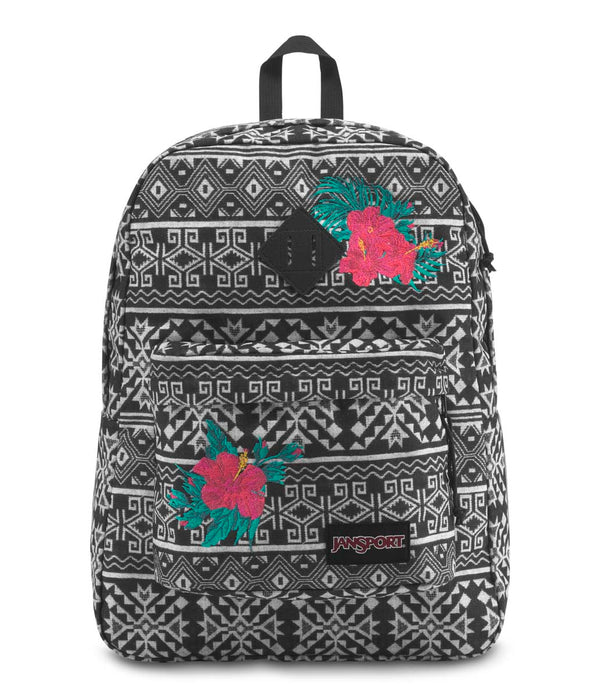 Jansport Super FX Backpack | Peruvian Stripe