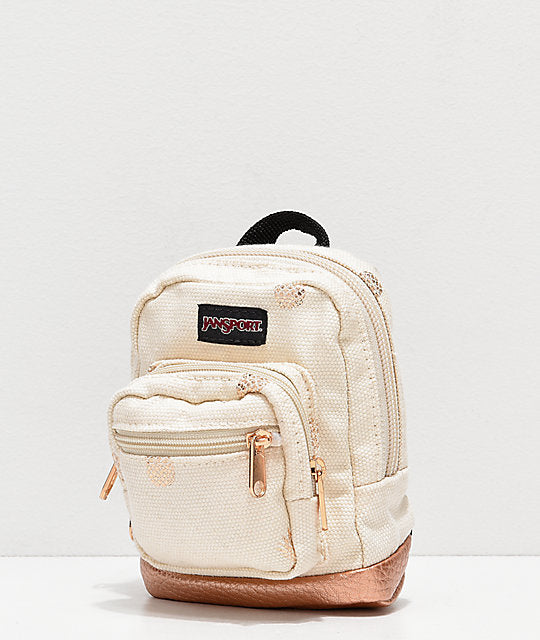 Jansport Right Pouch | Isabella Pineapple - KaryKase