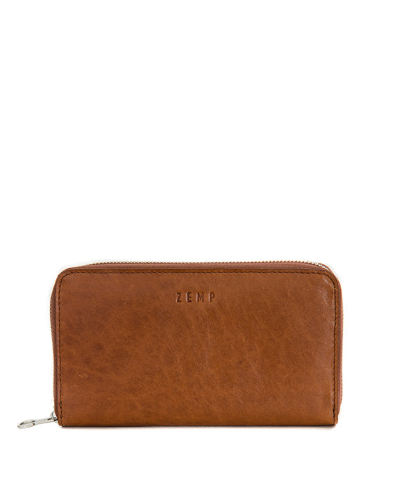 Zemp Jordan 12 CC Wallet-Purse | Toffee Tan - KaryKase