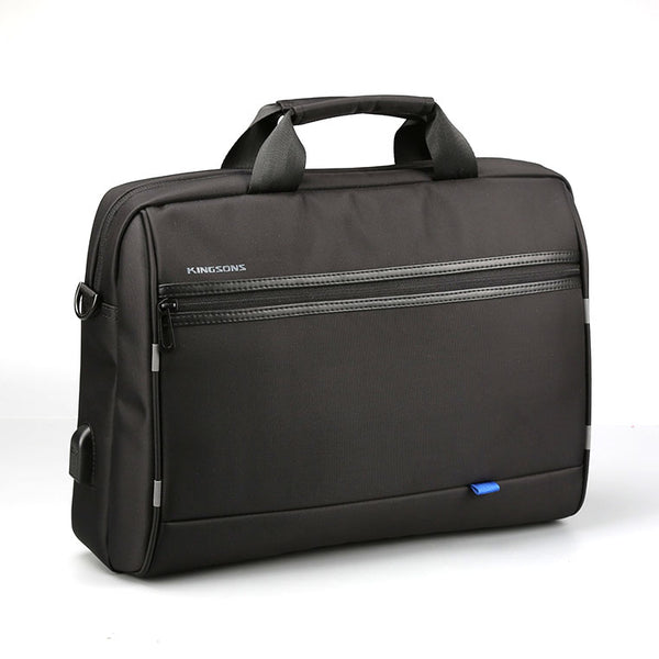 "Kingsons Global Series 15.6"" Shoulder Bag 