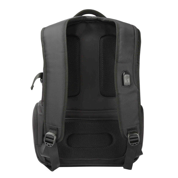 Kingsons Stealth Series Laptop Backpack | Black - KaryKase