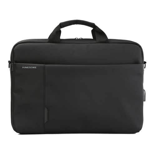 Kingsons Charged Series Smart Shoulder Bag - KaryKase