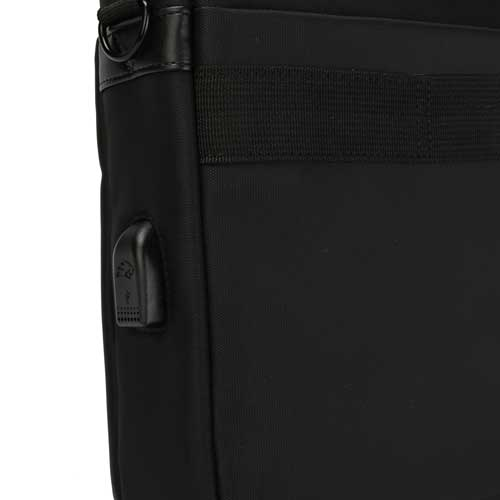 Kingsons Charged Series Smart Shoulder Bag